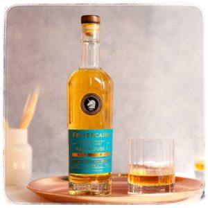 Whisky Fettercairn Warehouse 2 Batch No. 002