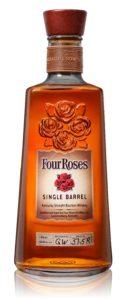 Recenze Four Roses Single Barrel