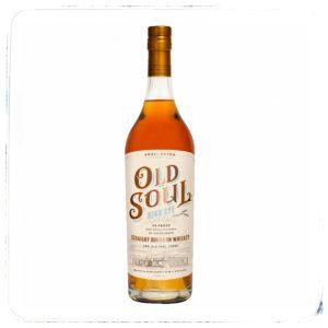 Cathead Old Soul Small Batch High Rye