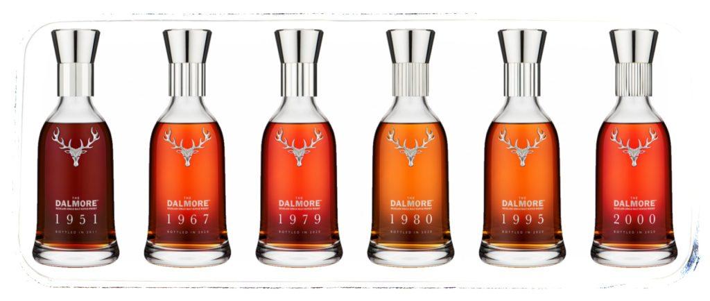 Dalmore Decades No. 6 Collection