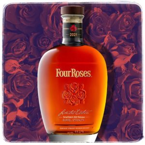 Four Roses 2021 Limited Edition Small Batch