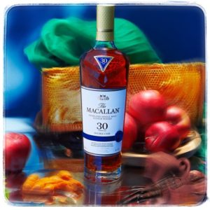 Macallan 30 Year Old Double Cask