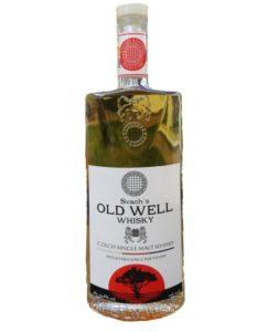 Svach's Old Well Whisky Mizunara Oak Cask Finish