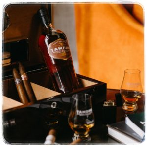 Tamdhu Cigar Malt No. 01
